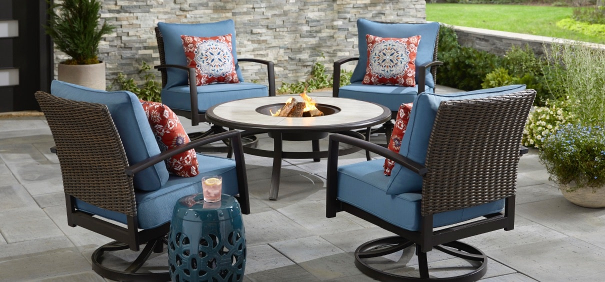 Style Your Balcony With Top Picks Of Outdoor Patio Furniture Julie Ranee